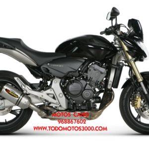 Honda CB 600F HORNET (2007-10)
