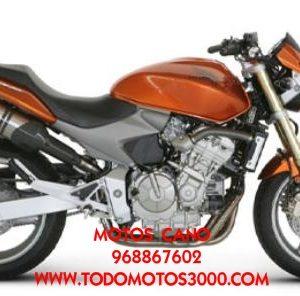 HONDA CB-F HORNET 600 (05-06)
