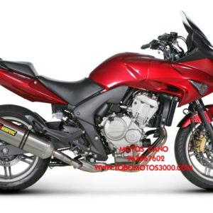 Honda CBF 600 (2008 - 2010)