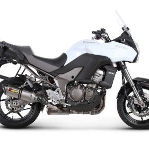 Kawasaki Versys 1000 (2012)