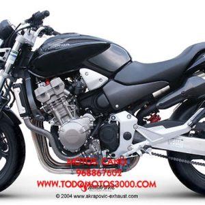 HONDA CB-F HORNET 900 (02-06)