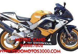 HONDA CBR-RR 900 (00-01)