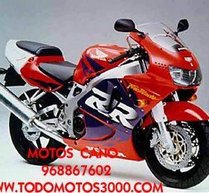 HONDA CBR-RR 900 (95-99)