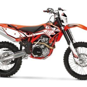 BETA 450RR 2011-2012