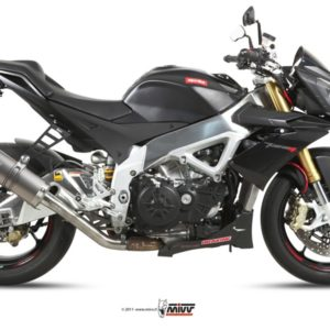 TUONO V4 APRC 1000 2011