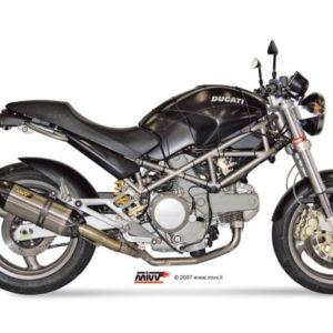 Ducati Monster 620 2002+