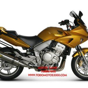 Honda CBF 1000 (2008 - 2009)