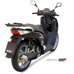 Honda PS 125 (2006)