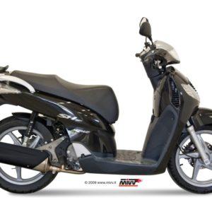 Honda SH 125 (2002)