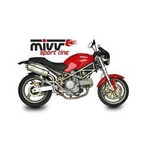 Ducati Monster 750 (1993-1998)