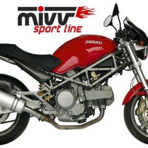 Ducati Monster 750 (1999-2002)