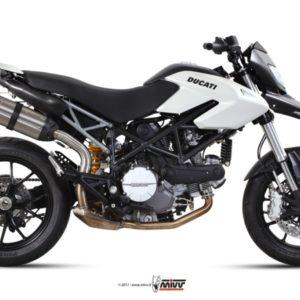 Ducati Hypermotard 796 (2010)