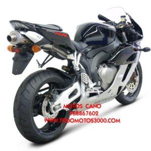 HONDA CBR-RR 1000 (04-05)