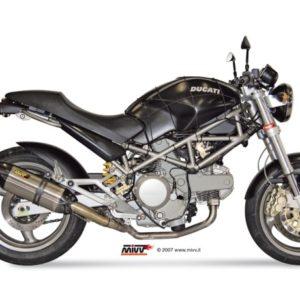 Ducati Monster S4 2001+