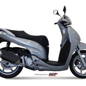 Honda SH 300 (2007)