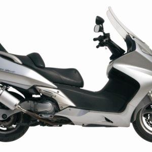 Honda SILVERWING 600 (2001-2008)