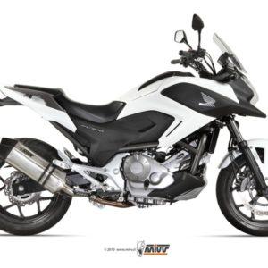 Honda NC 700 S/X (2012)