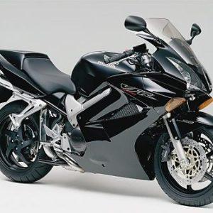 Honda VRF 800 (98-00)