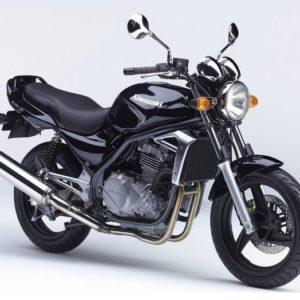 Kawasaki ER 500 (1997)