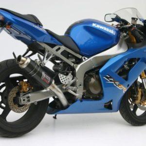 Kawasaki ZX 6RR (03-04)