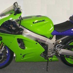 Kawasaki ZX 7R (1996+)