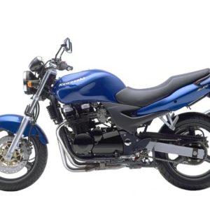Kawasaki ZR 7 (1999+)