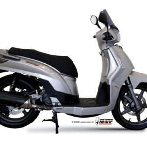 KYMCO PEOPLE S 125 (2008-2009)