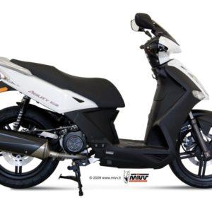 KYMCO AGILITY 150 (2008-2009)