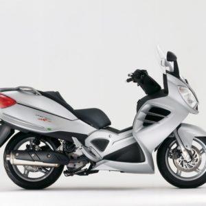 GT 500 SPIDER MAX (2005)