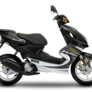 MBK NITRO KAT (2000-2001)
