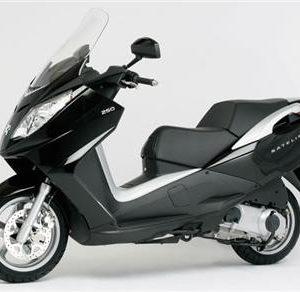 SATELIS 250 (2008+)