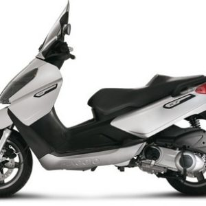 X7 125 (2008+)