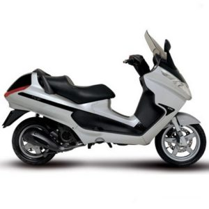 X8 125 (2004-2006)