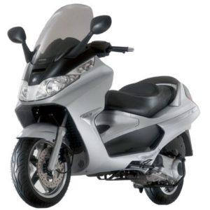 X8 200 (2004-2006)