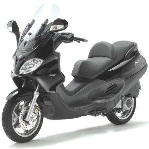 X9 200 (2003-2004)