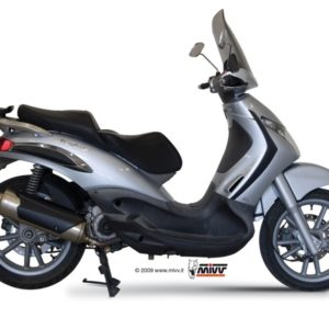 BEVERLY 250 (2004-2005)