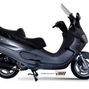 X9 250 (2004+)