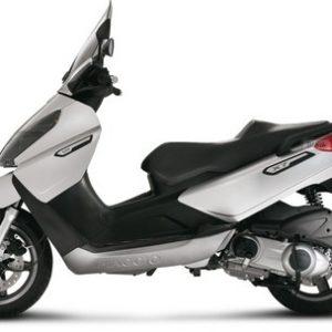 X7 250 (2008)