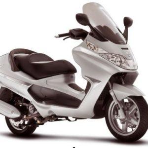 X8 250 (2005-2006)