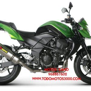 Kawasaki Z 750 (07-09)