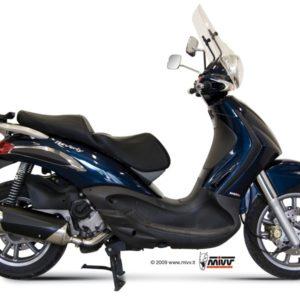 BEVERLY 500 (2005+)
