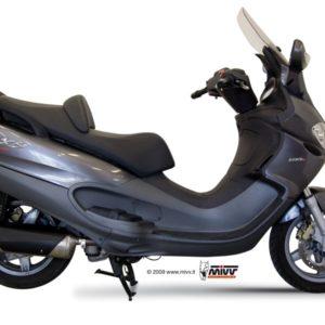 X9 500 (2007)