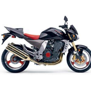 Kawasaki Z 1000 (03-06)