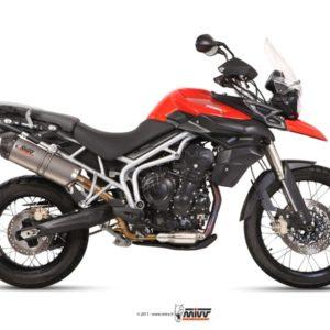 TIGER 800 (2011+)