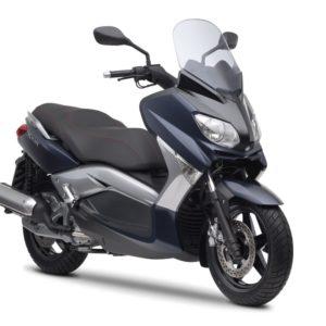 Yamaha X-MAX 125 (2006+)