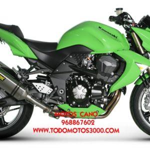 Kawasaki Z 1000 (07-09)