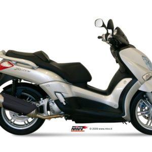 X-CITY 250 (2007+)