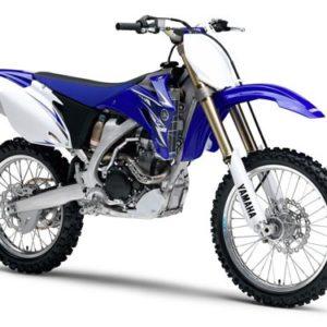 Yamaha YZF 250 (2009)