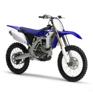 Yamaha YZ 250 F (2010-2012)
