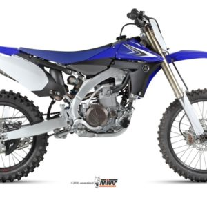 Yamaha YZ 450 F (2010-2012)